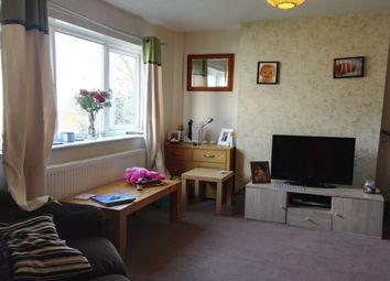 Thumbnail 3 bed detached house to rent in Ffordd Cibyn, Caernarfon