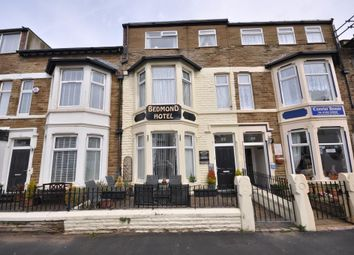 Thumbnail 9 bed terraced house for sale in Crystal Road, Blackpool, Lancashire