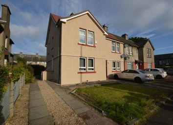 Thumbnail 3 bed flat for sale in Sandy Road, Renfrew