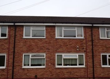 Thumbnail 2 bed flat to rent in Park Lane, Chesterfield