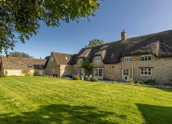 Long Compton, Shipston-On-Stour, Warwickshire CV36. 6 bed cottage for sale