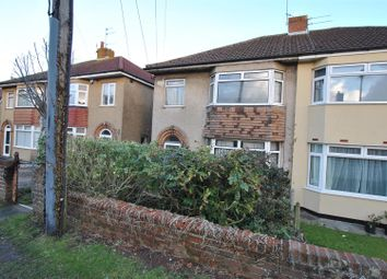 Thumbnail 3 bedroom property for sale in Ridgeway Lane, Whitchurch, Bristol