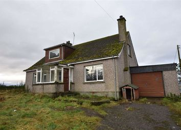 Thumbnail 4 bed detached house for sale in Easter Kinkell, Conon Bridge, Ross-Shire