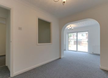 Thumbnail 4 bedroom semi-detached house for sale in Admirals Walk, Shoeburyness, Southend-On-Sea