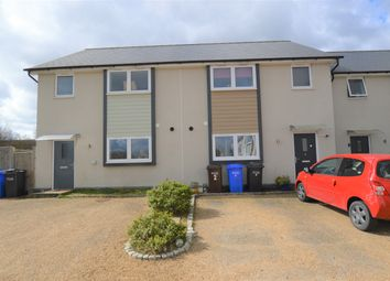 Thumbnail 3 bed semi-detached house for sale in Pleasant Close, Haverhill