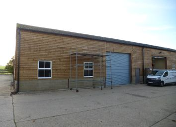 Thumbnail Light industrial to let in Melford Road, Acton