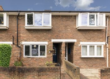 4 Bedrooms Terraced house for sale in Woodyard Close, Kentish Town NW5
