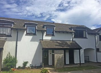 Thumbnail 1 bed flat for sale in North Hill Close, Furzeham, Brixham