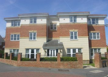 Thumbnail 2 bedroom flat to rent in Lakeside Park, Normanton
