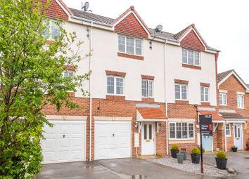 Thumbnail 3 bedroom terraced house to rent in Beckett Drive, Osbaldwick, York