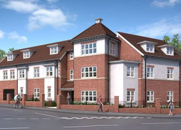 Thumbnail 1 bed flat to rent in Croydon Road, Reigate, Surrey