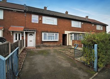Thumbnail 3 bed terraced house for sale in Baron Fold Crescent, Little Hulton, Manchester