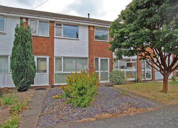 Thumbnail 3 bed town house to rent in Park View, Mapperley, Nottingham