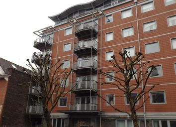 Thumbnail 2 bed flat for sale in The Panoramic, 30 Park Row, Bristol, Somerset