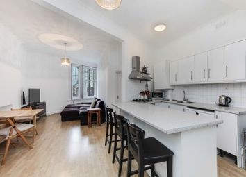 Thumbnail 2 bed flat to rent in Station Parade, Balham High Road, London