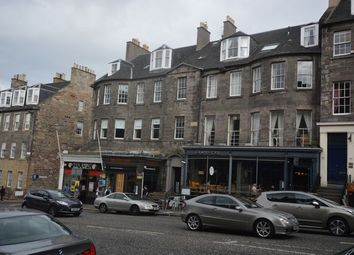 Thumbnail 2 bed flat to rent in Hanover Street, Edinburgh, Midlothian