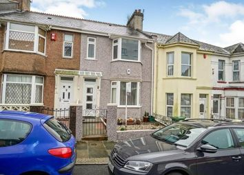 3 bed terraced house for sale in Weston Mill, Plymouth, Devon PL5