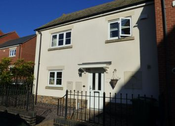 Thumbnail 3 bed end terrace house for sale in Hallam Field Road, Birstall