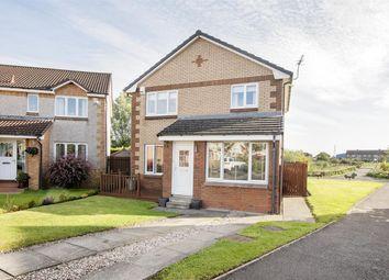 Thumbnail 3 bedroom detached house for sale in Fern Lea Grove, Carronshore, Falkirk