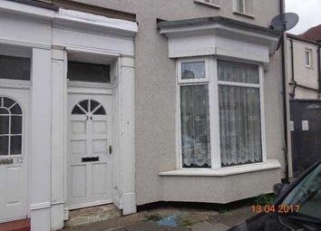 Thumbnail 2 bed flat to rent in Russell Street, Stockton-On-Tees