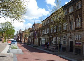 Thumbnail Studio to rent in Peacock Lane, Leicester