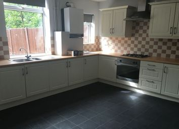 Thumbnail 2 bedroom terraced house to rent in Southern Street, Worsley, Manchester