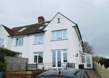 Thumbnail 4 bed property for sale in Newcourt Road, Topsham, Exeter