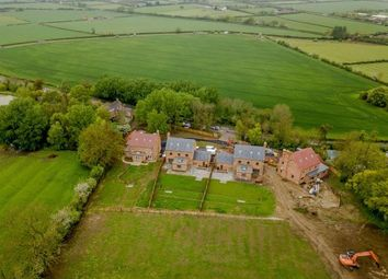 Thumbnail 5 bed detached house for sale in Southam Road, Napton, Southam