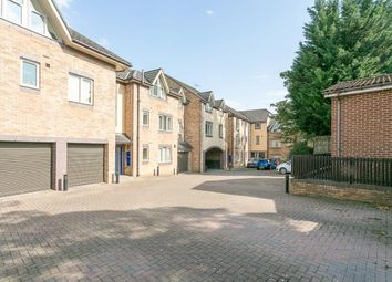 Thumbnail 2 bed terraced house for sale in Collingwood Court, Ponteland, Northumberland, Tyne & Wear