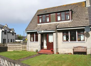 Thumbnail 3 bedroom end terrace house for sale in Mansefield Road, Port Ellen