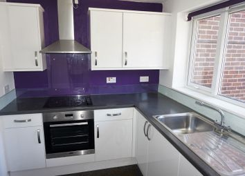 Thumbnail 1 bed flat for sale in The Common, Runcorn