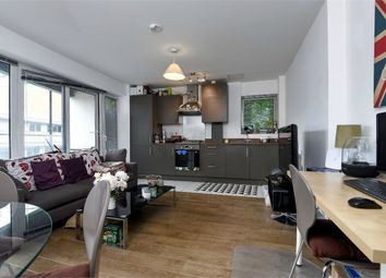 Thumbnail 2 bed flat for sale in Wallwood Street, London