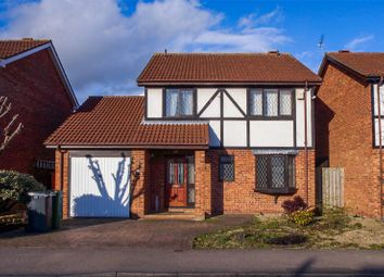 Thumbnail 4 bed detached house to rent in Stratford Way, Huntington, York