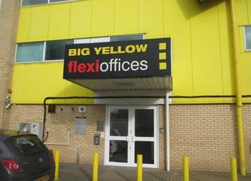 Thumbnail Office to let in Big Yellow Gypsy Corner, 12 Jenner Avenue, London