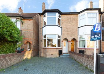 Thumbnail 2 bed semi-detached house for sale in Park Avenue, Chelmsford, Essex