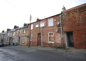 Thumbnail 1 bed flat for sale in 22C Welltrees Street, Maybole