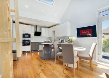 3 bed maisonette for sale in Bramston Road, London NW10