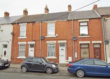 3 bed terraced house to rent in Frederick Street North, Meadowfield, Durham DH7