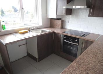 Thumbnail 1 bed flat to rent in Broad Road, Acocks Green, Birmingham