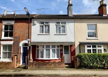 Thumbnail 2 bedroom terraced house for sale in Methuen Street, Inner Avenue, Southampton