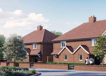 Thumbnail 1 bedroom terraced house for sale in Lamberts Lane, Midhurst