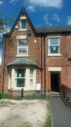 Thumbnail 5 bed semi-detached house to rent in Uttoxeter New Road, Derby