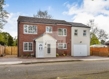 Thumbnail 4 bedroom property for sale in Sandy Lane, Heath And Reach, Leighton Buzzard