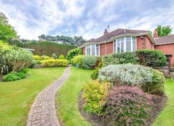 Thumbnail 4 bedroom bungalow for sale in Western Road, Newhaven, East Sussex, .