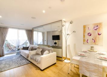 Thumbnail 1 bed flat to rent in Horseferry Road, Westminster