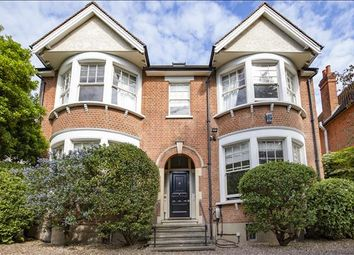 Thumbnail 5 bed detached house for sale in Vineyard Hill Road, Wimbledon, London