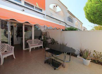 Thumbnail 2 bed town house for sale in Avenida Tilo De Pichon, 12-5, Urb Villa Costa, Orihuela Costa, Alicante, Valencia, Spain