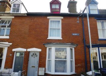 Thumbnail 3 bed property to rent in Regent Street, Whitstable