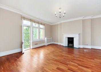 Thumbnail 3 bedroom flat to rent in Iverna Court, Kensington