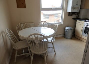Thumbnail 2 bed flat to rent in Camberwell Church Street, London